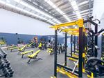 Peak Fitness Gym Keysborough Gym Fitness Enjoy free-weight access when