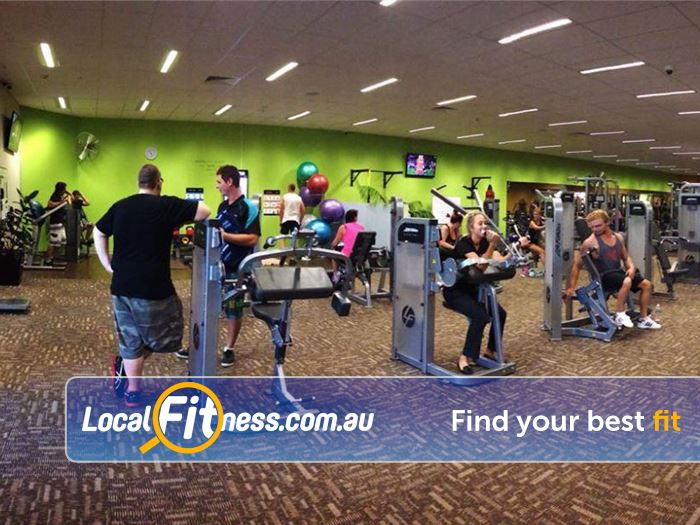 Anytime Fitness Gym Forster  | Welcome to Anytime Fitness Forster gym.
