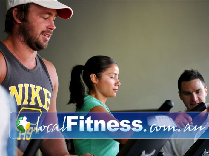 Realm Personal Training Preston Realm Personal Training Brunswick is renowned for our extra service and support.
