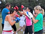 Realm Personal Training Reservoir Gym Fitness We provide outdoor sessions