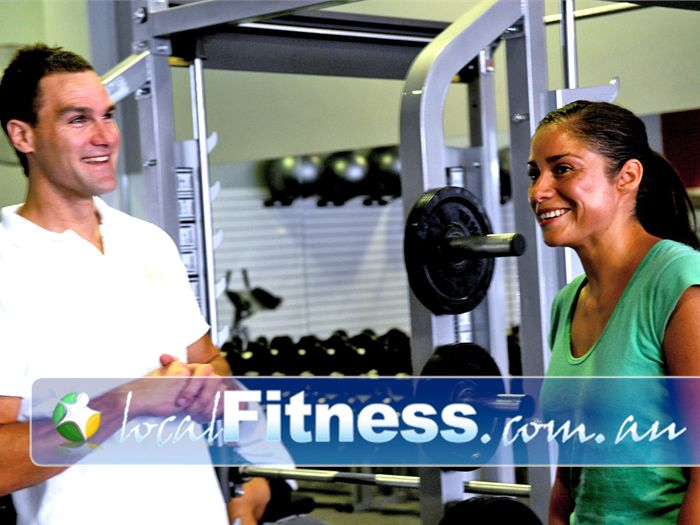 Realm Personal Training Near Heidelberg West We provide Lifestyle mentoring to compliment all aspects of your life.