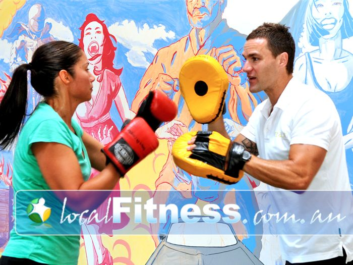 Realm Personal Training Preston Run by an experienced and qualified Melbourne personal trainer.