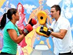 Realm Personal Training Preston Gym Fitness Run by an experienced and