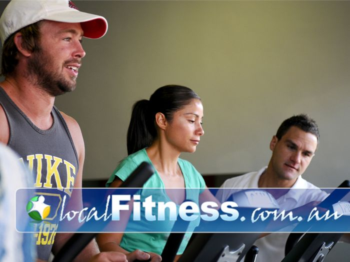 Realm Personal Training Preston We provide studio based personal training in Brunswick.