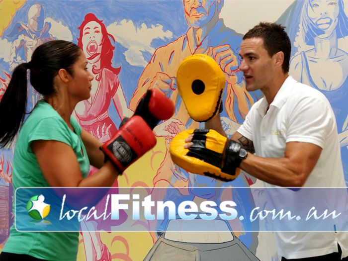 Realm Personal Training Near Reservoir Our service is renowned for our extra service and support.
