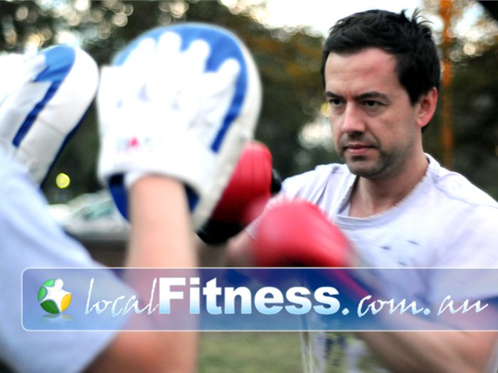 Realm Personal Training Preston Enjoy the atmosphere of group training with like minded people.