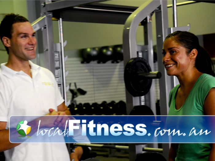 Realm Personal Training Preston Weight-loss is more than just exercise at Realm Training.