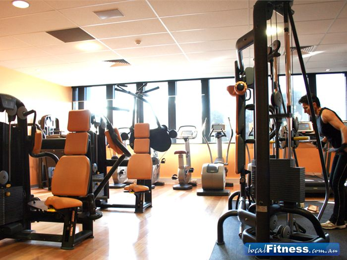 Inspire Health & Wellness Templestowe Lower At Inspire Health & Wellness we only use state of the art technology for our clients' satisfaction.