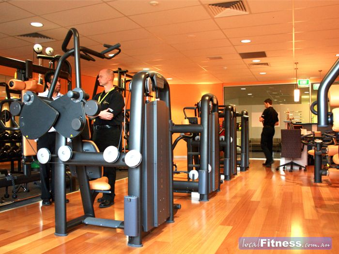 Inspire Health & Wellness Templestowe Lower Our spacious and relaxed boutique workout environment.
