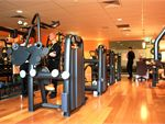 Inspire Health & Wellness Templestowe Lower Gym  Our spacious and relaxed boutique