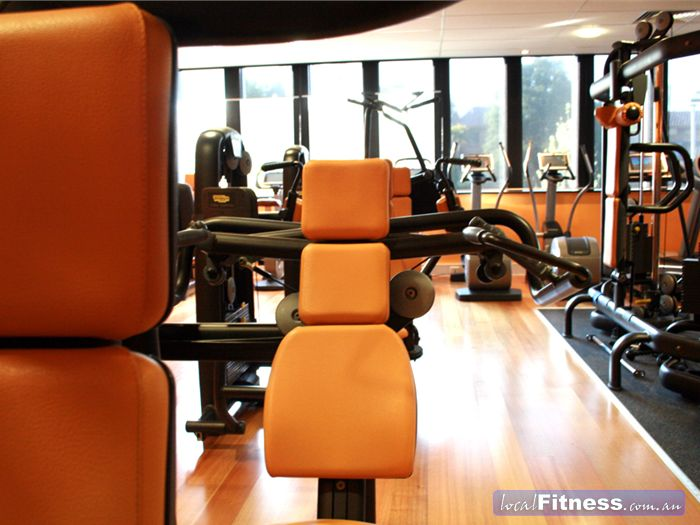 Inspire Health & Wellness Near Doncaster East Our equipment provides state of the art design and comfort.