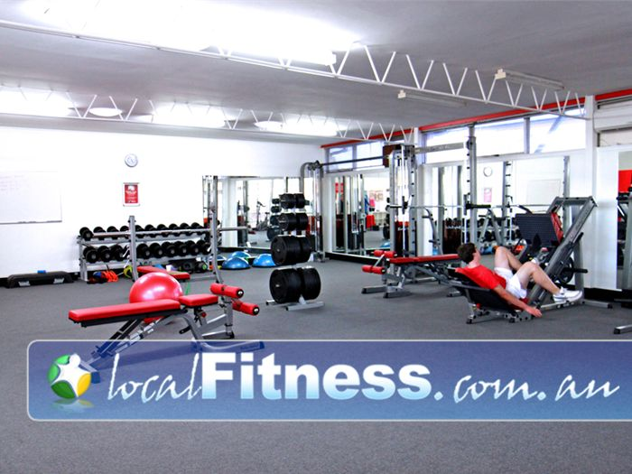 New Level Personal Training Castle Hill Ask about our studio memberships for your own personal gym time.<br />