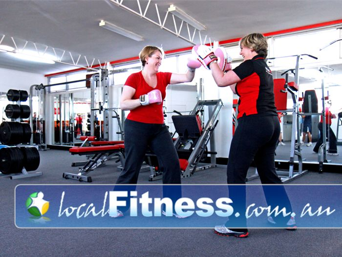 New Level Personal Training Near Glenhaven Our training sessions are all about YOU in our private facility.<br /><br />