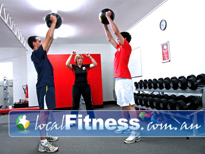New Level Personal Training Castle Hill Our training is both fun and results driven.<br />