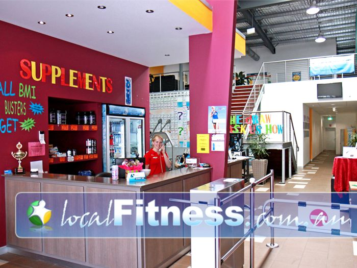 Genesis Fitness Clubs Lawnton At Genesis Fitness Lawnton we pride ourselves on customer service.