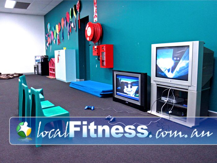 Genesis Fitness Clubs Near Murrumba Downs Genesis Lawnton - helping keep the family fit.
