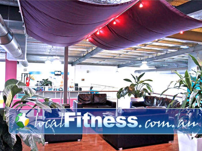 Genesis Fitness Clubs Lawnton A spacious area for our valued Lawnton gym members.