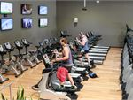 Genesis Fitness Clubs Lawnton Gym Fitness Our gym includes rows of cardio