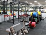 Genesis Fitness Clubs Murrumba Downs Gym Fitness The heavy duty strength zone