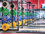 Fitness First Canberra City Canberra Gym Fitness High-performance strength cages