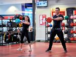 Fitness First Canberra City Canberra Gym Fitness Improve your stability and