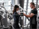 Fitness First Canberra City Parkes Gym Fitness Our free-weights area is fully
