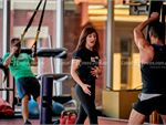 Fitness First Canberra City Forrest Gym Fitness Join our High-performance team