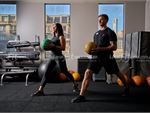 Fitness First Canberra City Canberra Gym Fitness Dedicated ab and stretching