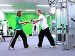 Vital Habits Personal Training Balwyn Personal Training Studio FitnessWe will incorporate strength