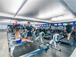 Goodlife Health Clubs Newstead Gym Fitness Fortitude Valley personal