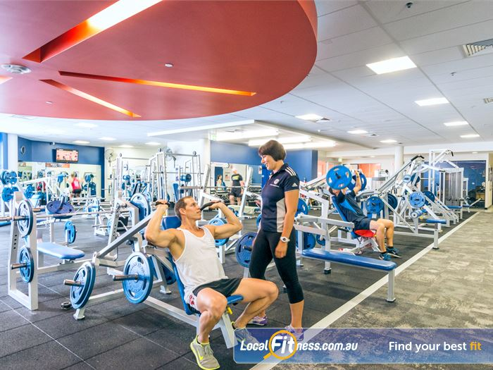 Goodlife Health Clubs Fortitude Valley Gym Fitness Our Fortitude Valley gym