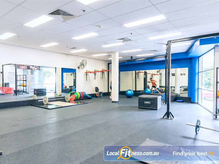 Goodlife Health Clubs Newstead Gym Fitness Dedicated Fortitude Valley