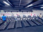 Fernwood Fitness Notting Hill Ladies Gym Fitness Rows and rows of cardio