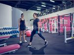 Fernwood Fitness Mulgrave Ladies Gym Fitness Our Clayton free-weights area
