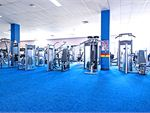 Genesis Fitness Clubs Hoxton Park Gym GymGenesis Casula gym is located at