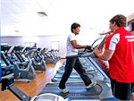 Genesis Fitness Clubs Hoxton Park Gym CardioOur Casula gym instructors can