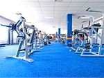 Genesis Fitness Clubs Casula Gym Fitness Enjoy free-weight training with
