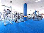 Genesis Fitness Clubs Lurnea Gym Fitness A comprehensive range of easy