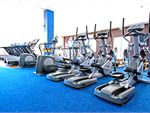 Genesis Fitness Clubs Prestons Gym Fitness Our Casula gym has rows of