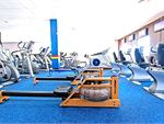 Genesis Fitness Clubs Liverpool South Gym Fitness Add variety to your workout