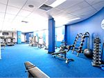 Genesis Fitness Clubs Liverpool South Gym Fitness Dedicated Casula women's gym at