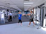 Niddrie Health Club Airport West Gym GymOur Niddrie gym is a neighbourhood