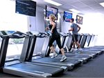 Niddrie Health Club Gowanbrae Gym Fitness Tune into your favorite TV
