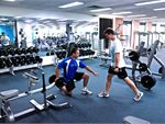 Niddrie Health Club Oak Park Gym Fitness Our Niddrie gym provides a wide