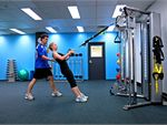 Niddrie Health Club Gowanbrae Gym Fitness Our Niddrie personal trainers