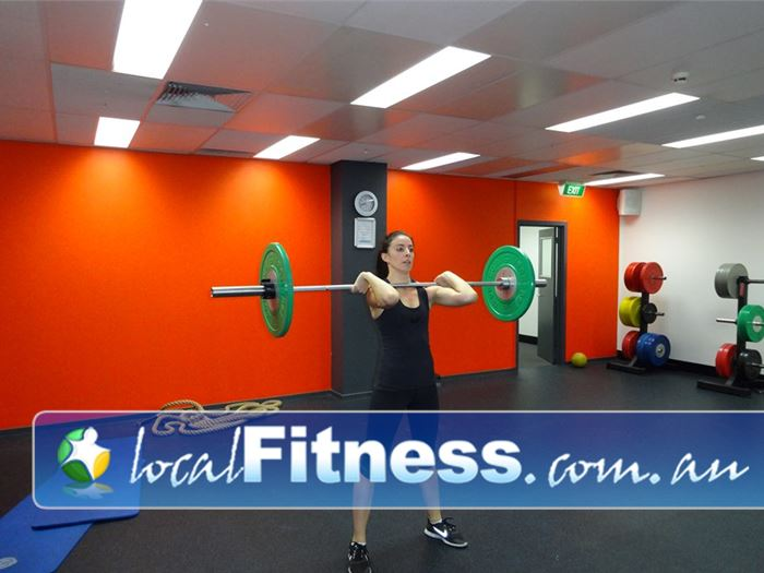 Niddrie Health Club Niddrie The home of Crossfit Maribyrnong.