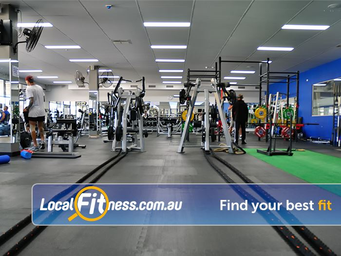 Trizone Fitness Gym Joondalup  | Welcome to our Edgewater 24/7 gym.