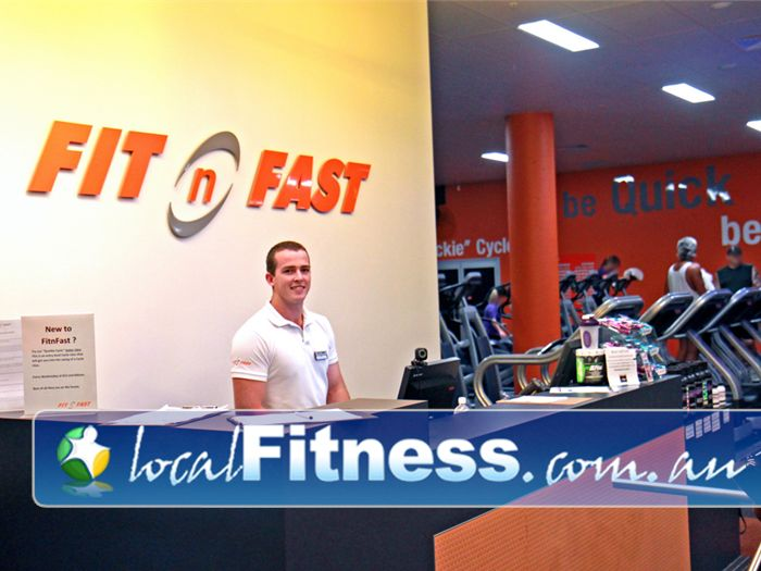 Fit n Fast Charlestown We care not just about your physical health but your wallets too.