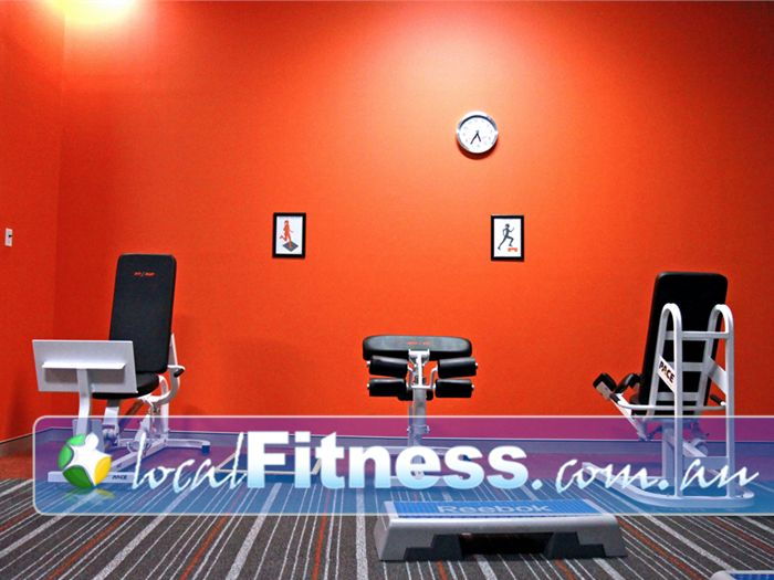 Fit n Fast Charlestown Get your muscles moving with our QUICKIE Circuit in Charlestown.