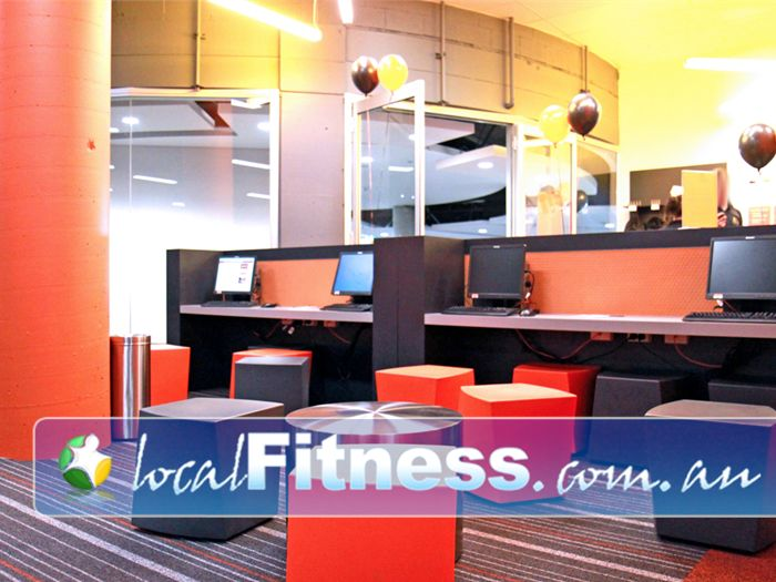 Fit n Fast Charlestown No contracts - No catches! Just a simple 3 step process to get fit for under $10 a week.